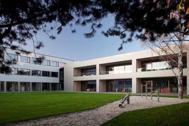Robinsonschule Linz